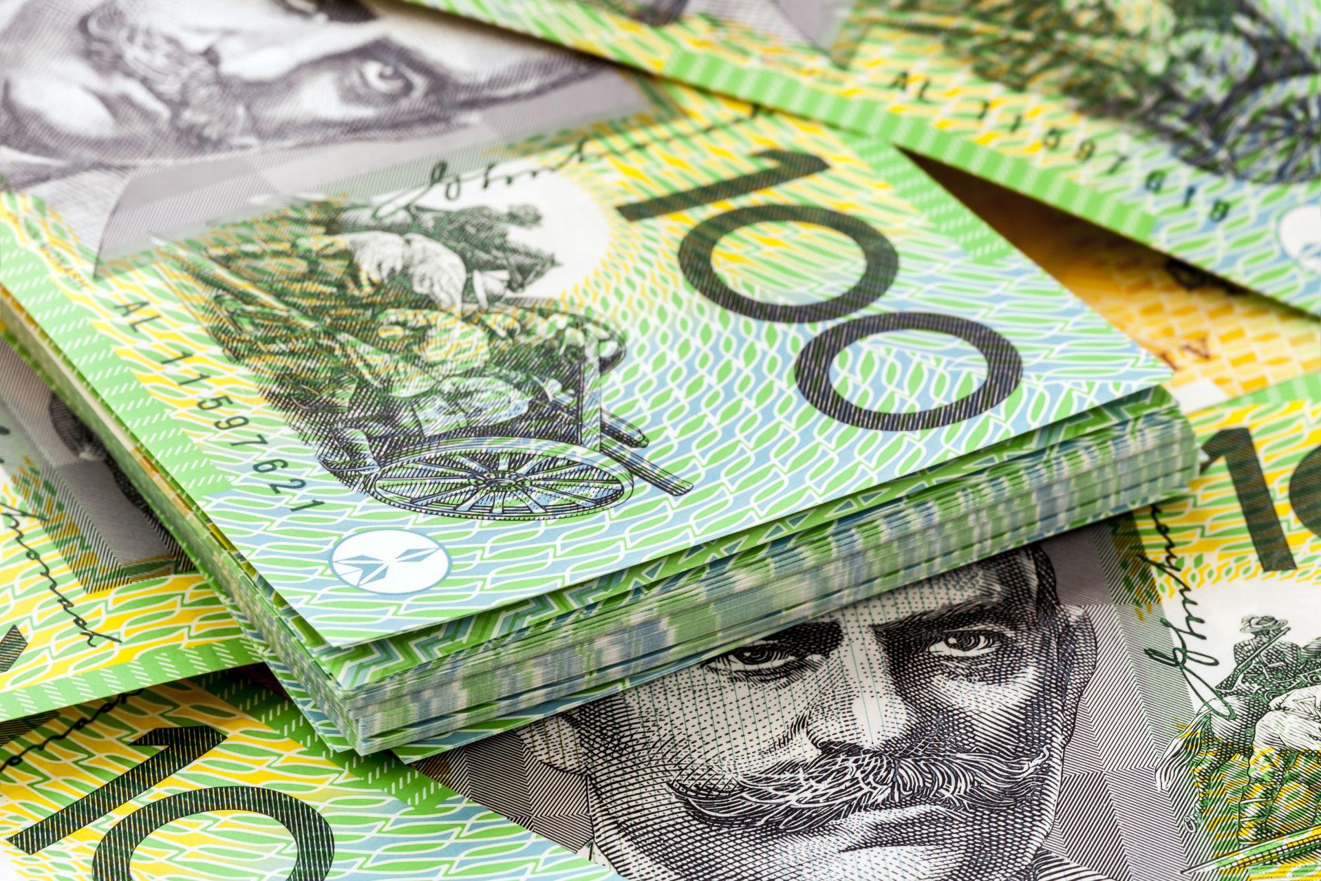 daňová povinnost v Austrálii