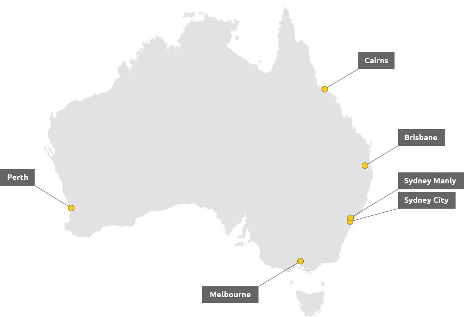 kancelare information planet v australii