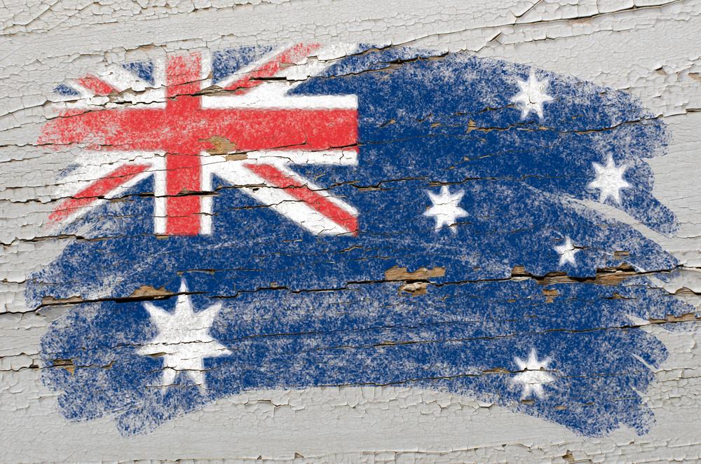 reference do Austrálie